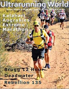 Ultrarunning world issue 9