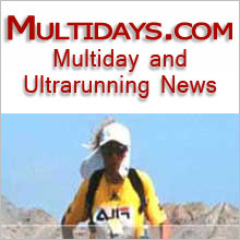 Multiday and ultrarunning news		</div> 				</div> 		 	</div> 	</div> 	<div class=