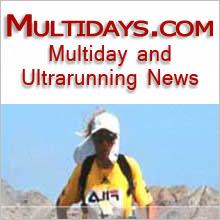 Multiday and ultrarunning news
