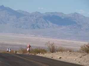 2013 Badwater 135.